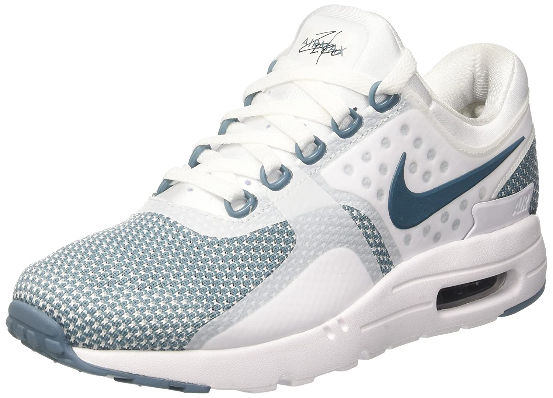 cheaper 049b3 fe81e Nike Air Max Zero Essential, Sneakers Basses Homme