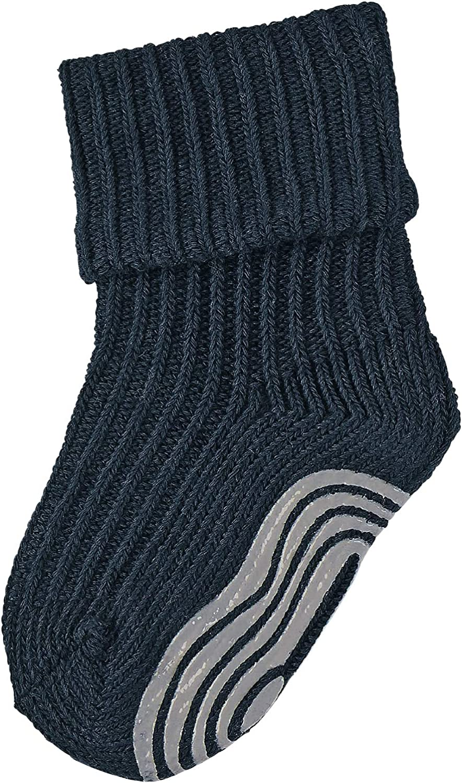 Sterntaler Baby Girls Abs-s/öckchen Grobstrick Chaussettes Casual Socks