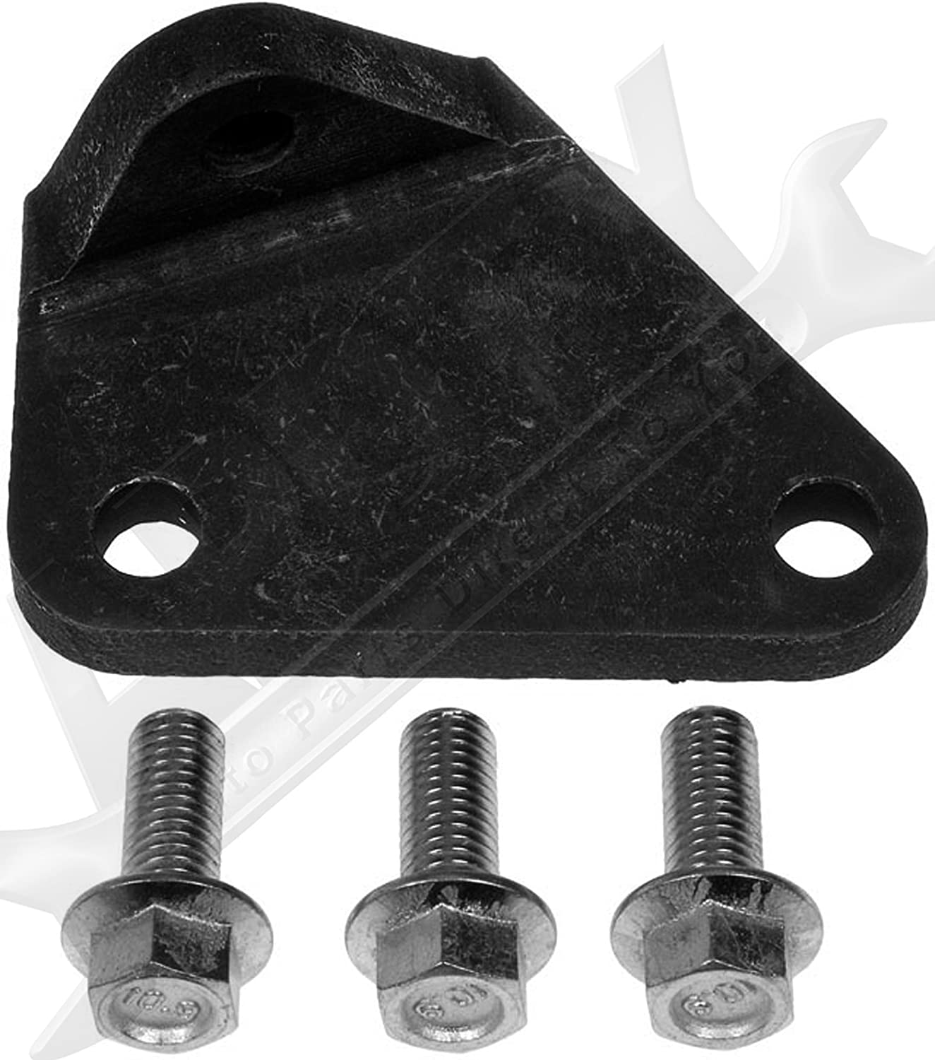 Amazon Com Apdty 028218 Exhaust Manifold Clamp Fix For The Broken Bolt Inside Cylinder Head Replaces 11518860 Automotive