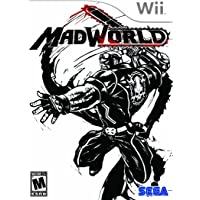 Madworld / Game - Wii Standard Edition