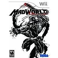 Madworld / Game - Wii Standard Edition