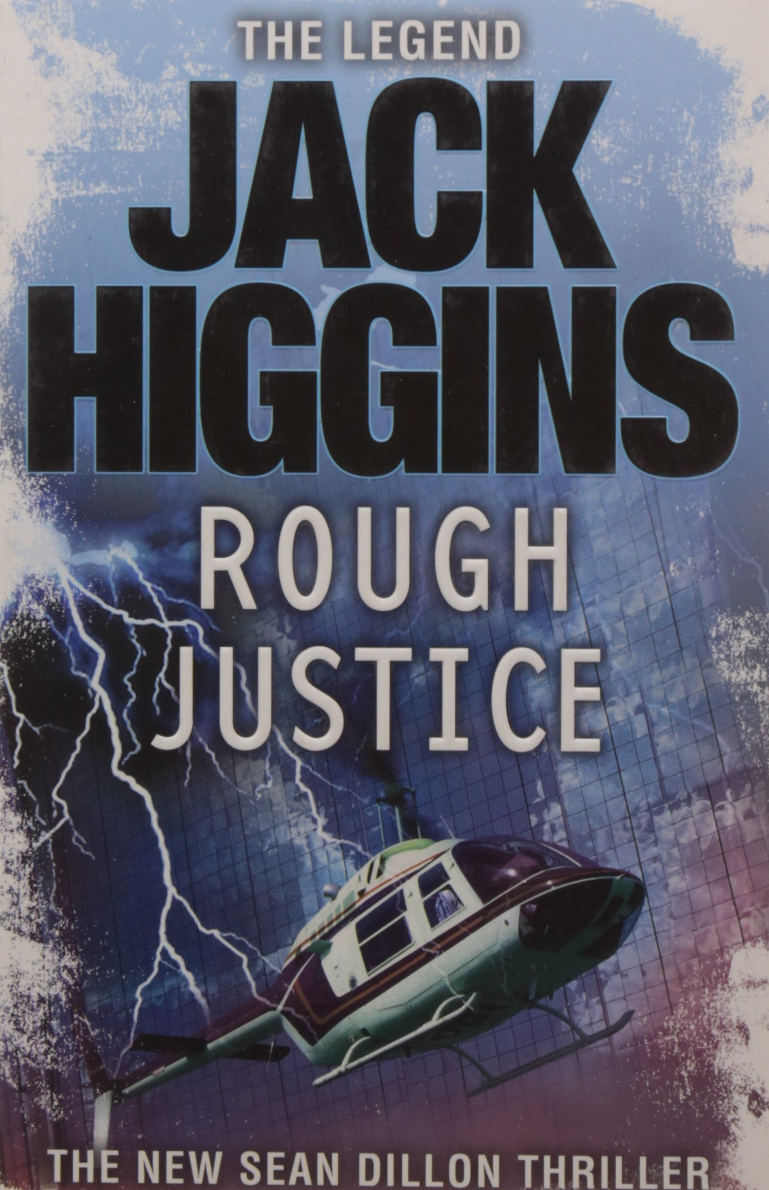 Download Rough Justice PDF Text fb2 ebook
