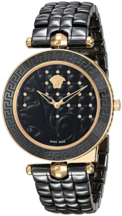 ad19882b Versace Womens Vanitas Watch