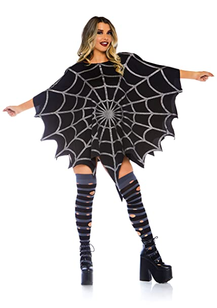 Imported From Abroad New Spider Web Cape Beautiful And Charming Costumes, Reenactment, Theater Other Kids' Clothing & Accs