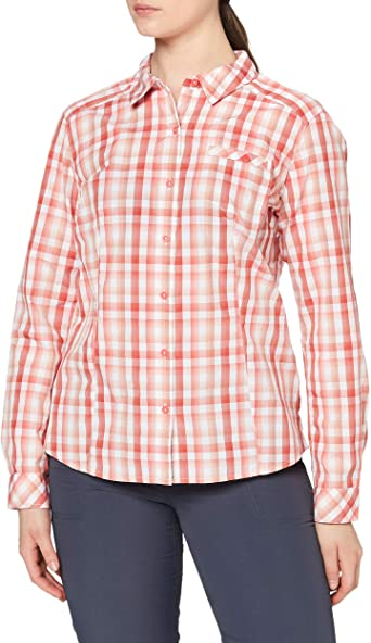 The North Face Zion, Camiseta Para Mujer