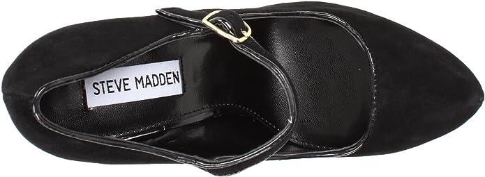 22e0b1253b7 Amazon.com | Steve Madden Women's Viktoree Mary Jane Pump | Pumps
