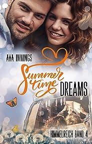 Summertime Dreams: Himmelreich 4 (German Edition)