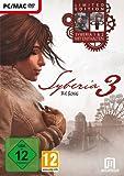 Syberia 3 - Limited Edition exkl. bei Amazon.de