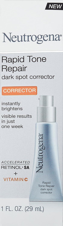 Rapid Tone Repair Dark Spot Corrector by Neutrogena #13