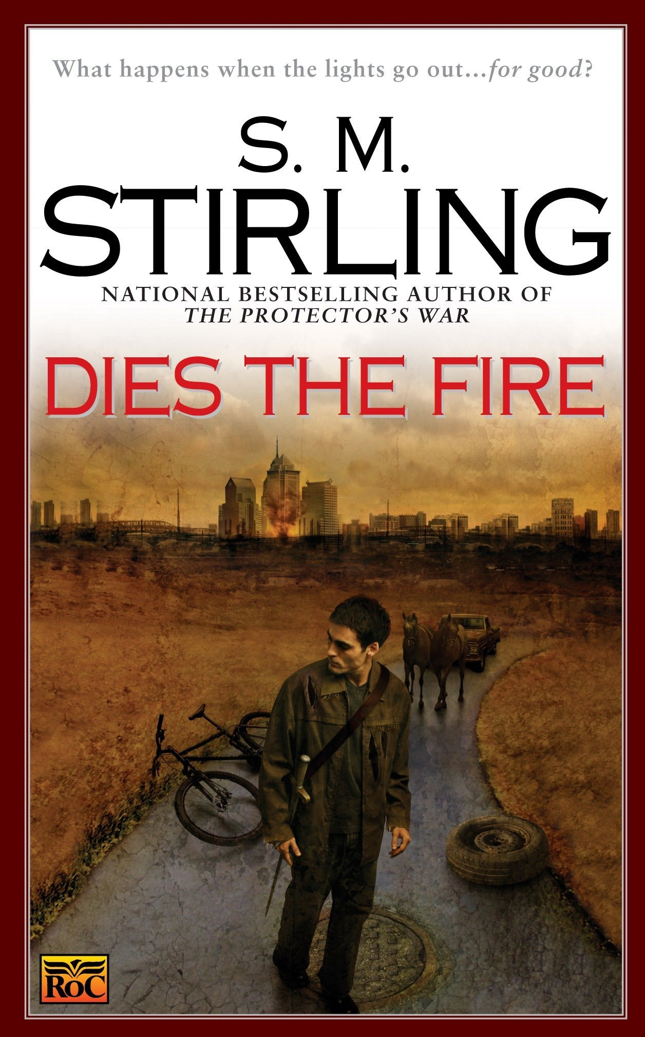 Image result for Dies the Fire