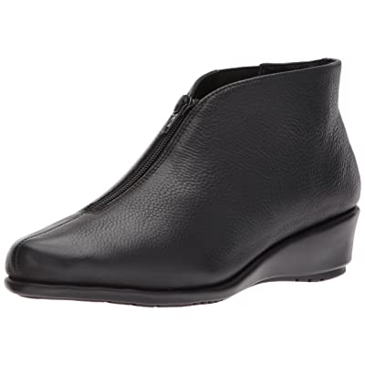 Aerosoles - Women's Allowance Ankle Boot - Pointed Toed Shoe with Memory Foam Footbed | Ankle & Bootie
