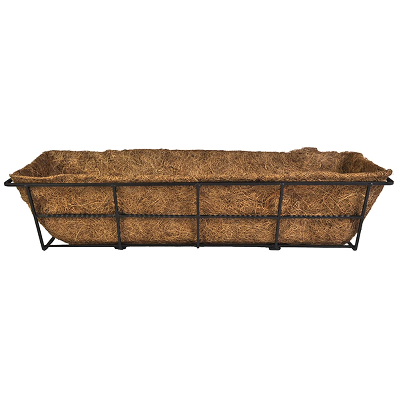 Amazon.com : CobraCo DPBCB24-B 24-Inch Canterbury Adjustable Deck ...
