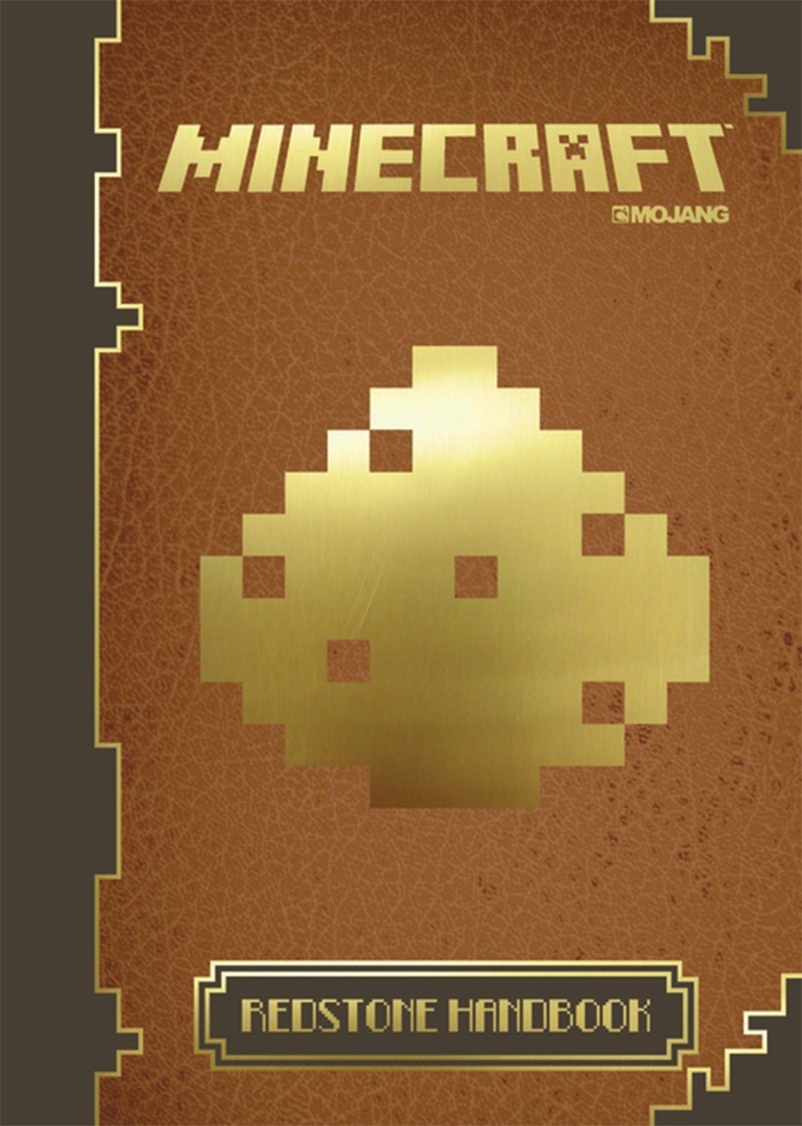 Redstone Handbook (Minecraft) pdf epub