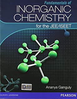Fundamentals of Inorganic Chemistry For JEE/ISEET 1st Edition price comparison at Flipkart, Amazon, Crossword, Uread, Bookadda, Landmark, Homeshop18