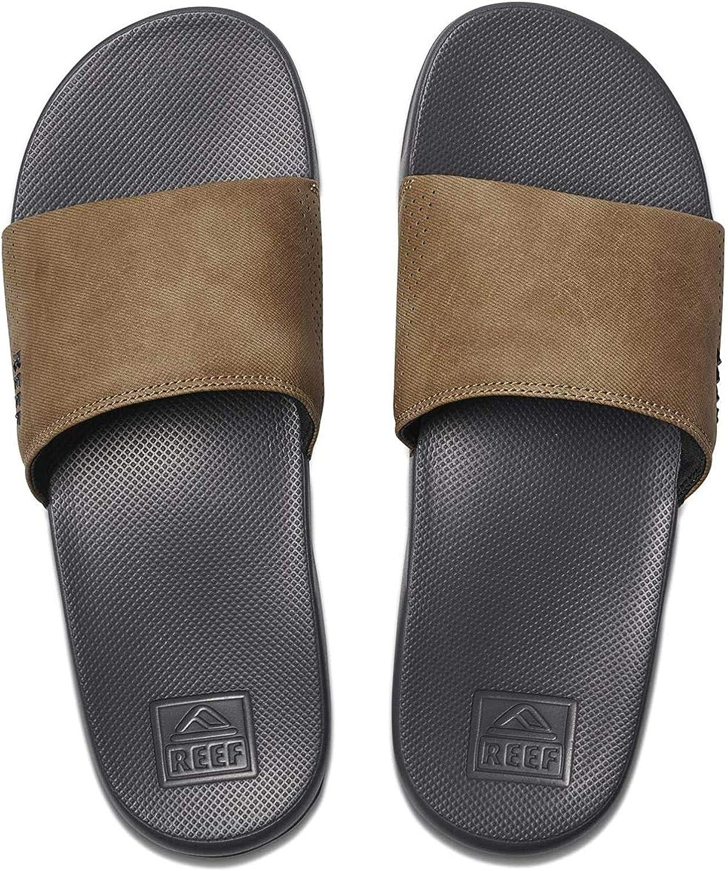 Reef Mens Sandals One Slide