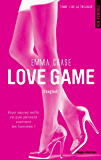 Love Game - Tome 1 : Tangled