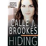 Hiding (PAVAD: FBI Romantic Suspense Book 16)