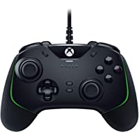 Razer Wolverine V2 Wired Gaming Controller for Xbox Series X: Remappable Front-Facing Buttons, Mecha-Tactile Action…