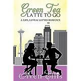 Green Tea Latte To Go