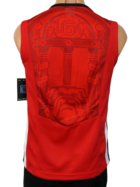 Amazon.com  Nike Women s Basketball UGA Team Jersey (S 95a2418e6