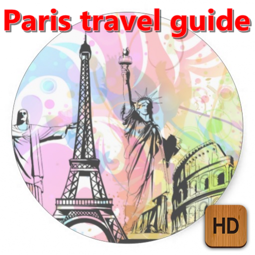 paris travel guide amazon appstore. Black Bedroom Furniture Sets. Home Design Ideas