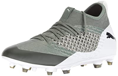 PUMA Men's Future 2.3 Netfit Fg/Ag Soccer Shoe