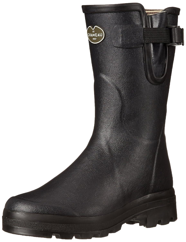 Le Chameau Footwear Men's Vierzon Low Homme Rain Boot