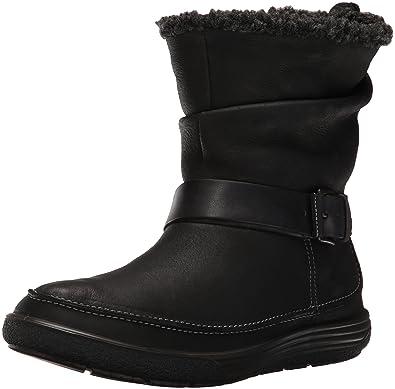 44bf07a049b2 ECCO Women s Women s Chase II Gore-Tex Slouch Boot