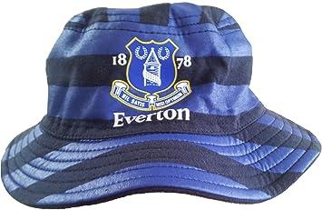 2fd82752fa8 Everton FC Boys Bucket Hat  Amazon.co.uk  Sports   Outdoors