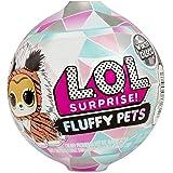 L.O.L. Surprise! Fluffy Pets Winter Disco...