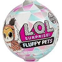 LOL Surprise - Fluffy Pets Winter - Modelos
