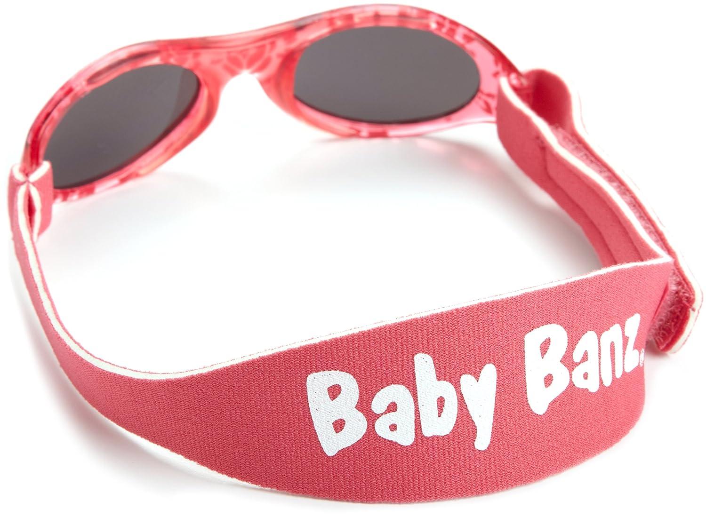 Kidz Banz ABBLV Lunettes de soleil unisexe pour bébé  Amazon.fr  Sports et  Loisirs fef53729d357
