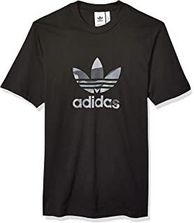 cfd7be735e adidas Originals Men's Towning Bb Graphic Tee at Amazon Men's ...