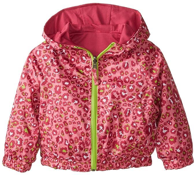 Amazon.com: Rosa Platinum Big Girls reversible Leopard ...