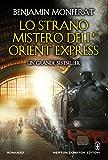 Lo strano mistero dell'Orient Express (eNewton Narrativa)