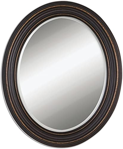 Uttermost Ovesca Oval Mirror
