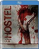 Pack Hostel 1-3 [Blu-ray]