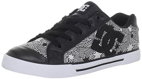 DC Shoes DC Shoes - Schuhe - Chelsea SE Womens Shoe - D0302252-BHHD - Grey D0302252 - Zapatillas de Deporte de Tela para Mujer: Amazon.es: Zapatos y ...