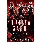 Kaliya Sahni: Volume One (Kaliya Sahni Volumes Book 1)
