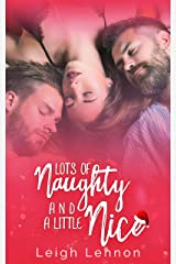 Lots Of Naughty & A Little Nice Kindle Edition