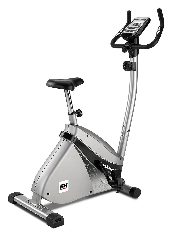 BH Fitness Heimtrainer Pixel Fitnessbikes, Weiß, One Größe