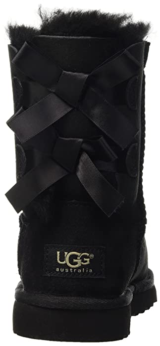 8219335d978 UGG Kids' Bailey Bow (Toddler/Little Kid/Big Kid)