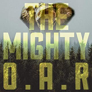 Book Cover: The Mighty