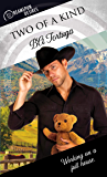 Two of a Kind (Dreamspun Desires Book 65)