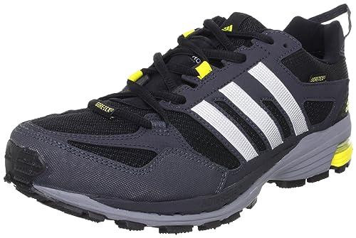 new arrivals cb563 a3c92 adidas Performance Supernova Riot 5 GTX - Zapatillas de correr de material  sintético hombre, color negro, talla 42 2 3  Amazon.es  Zapatos y  complementos
