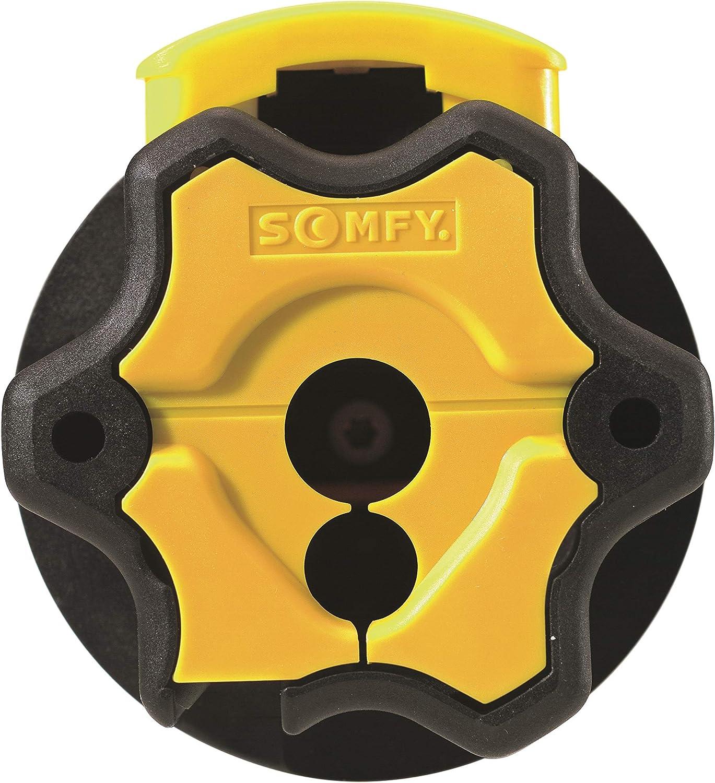 SOMFY HiPro LT50 8//17 Jet PA Rohrmotor *NEU*