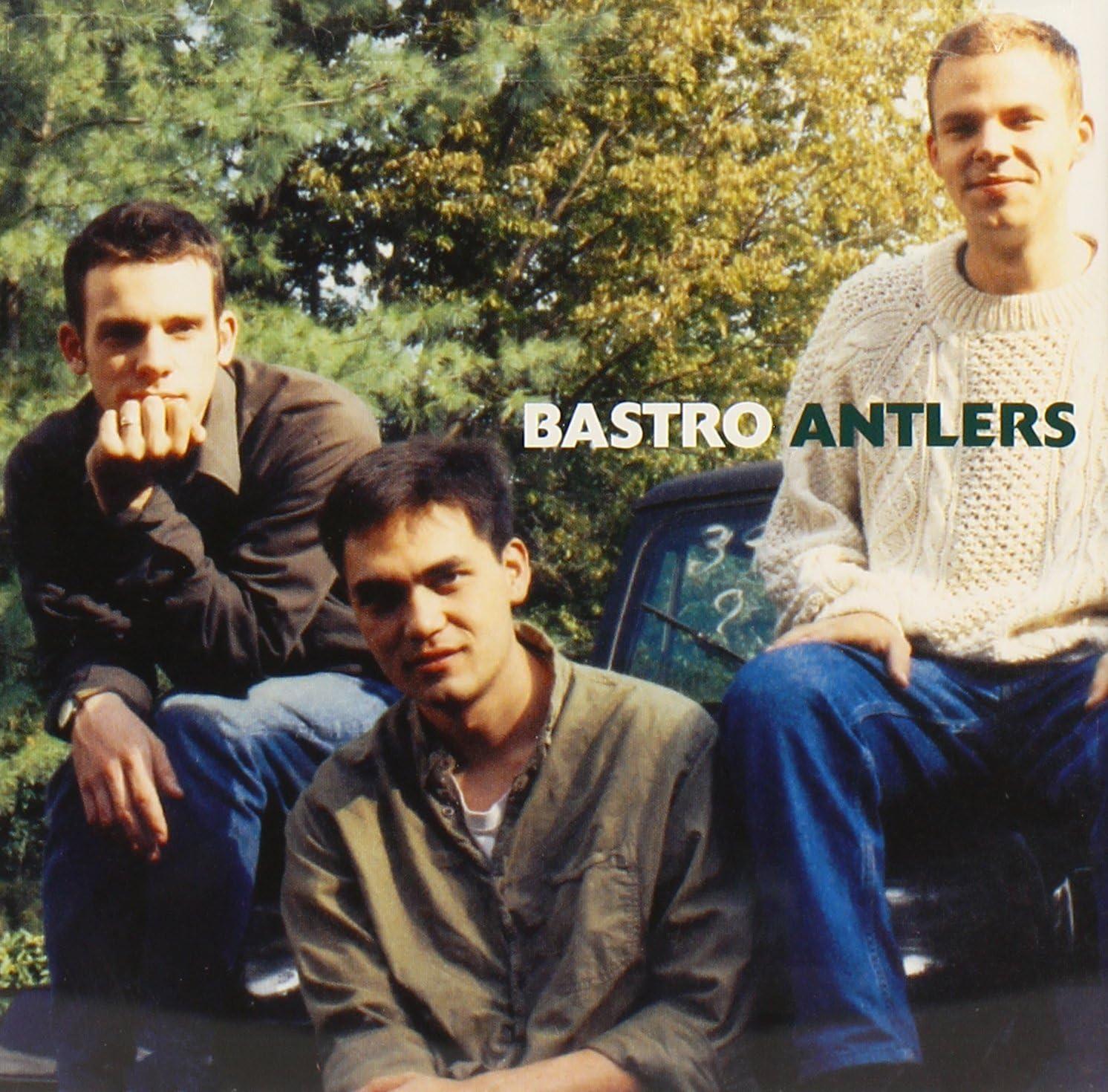 Amazon   Antlers: Live 1991   Bastro   輸入盤   音楽