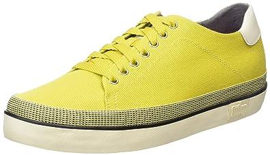 1a46c61998f624 Fitflop Men s Supertone M (Canvas) Low-Top Sneakers