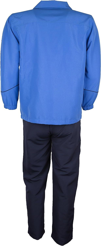 6 Farben Trainingsanzug Sportanzug Freizeitanzug Hausanzug Paris Microfaser Damen Jogginganzug