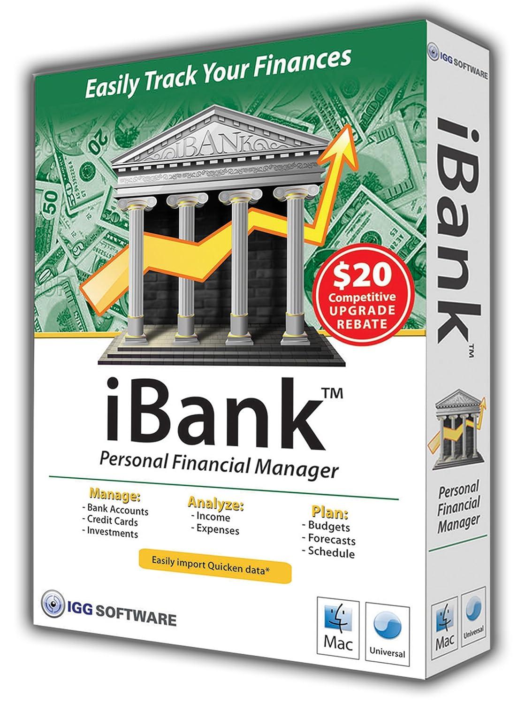 iBank [OLD VERSION]